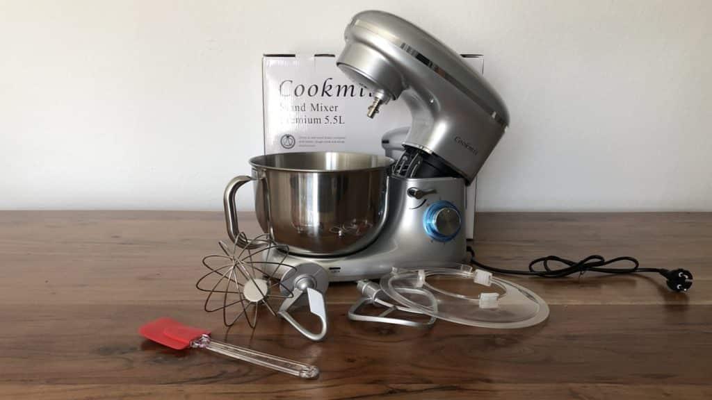 cookmii-kuechenmaschine-test